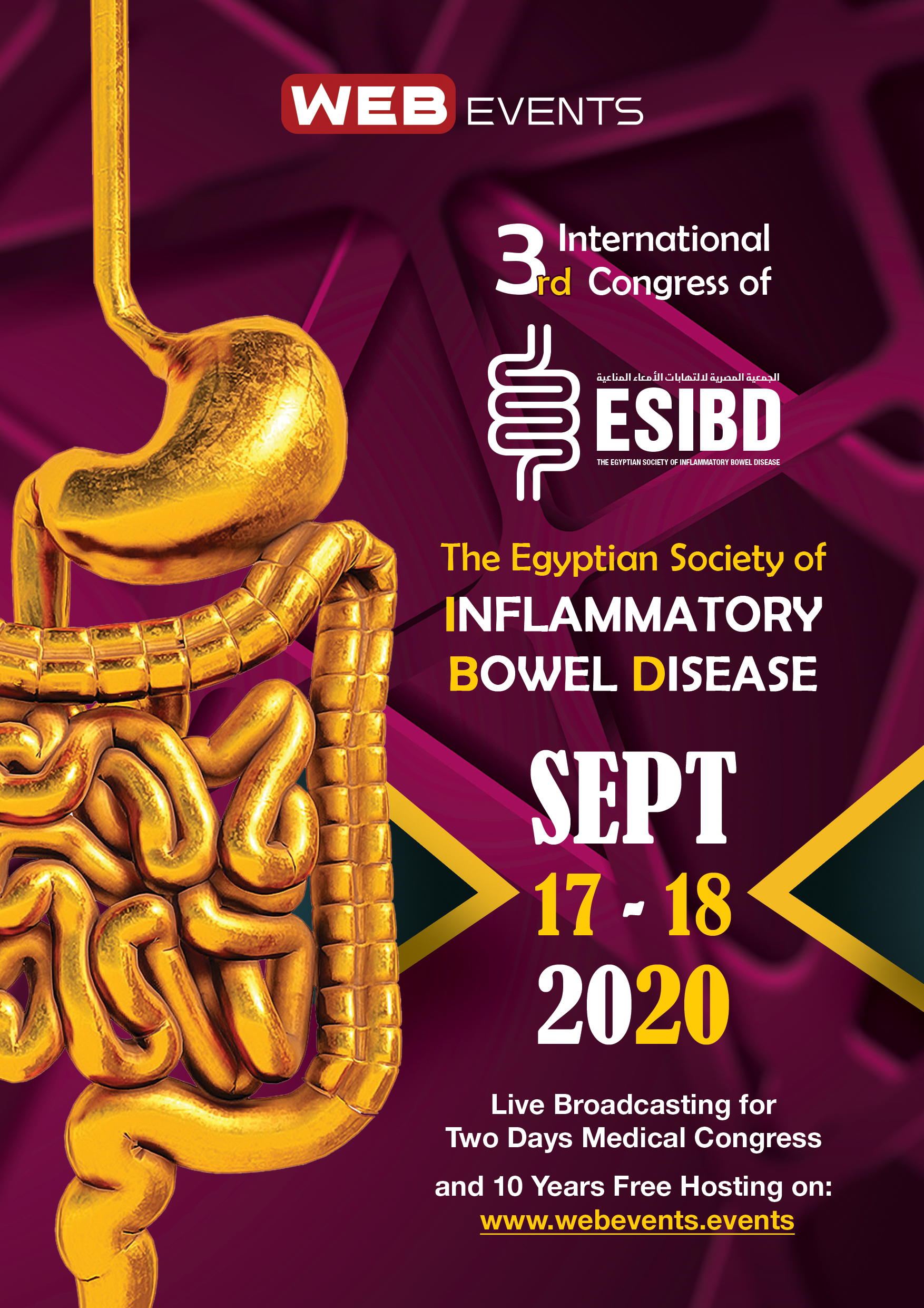 3rd Congress of ESIBD